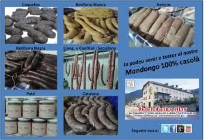 Mandongo